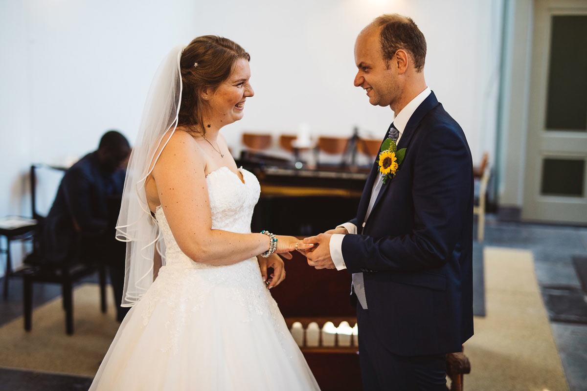 Plus Belle Weddingplanner