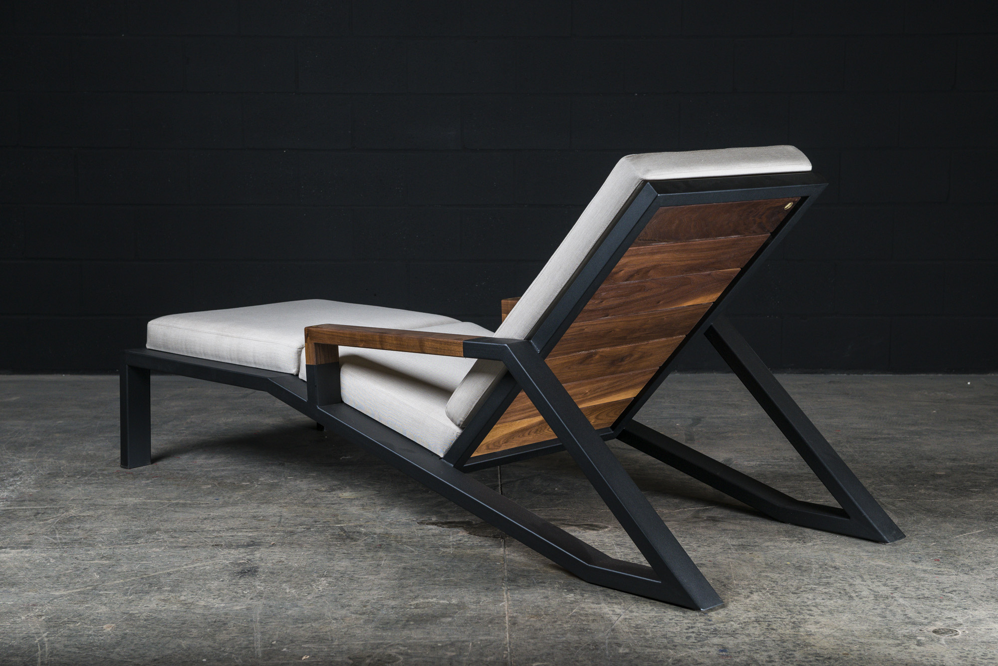 Baltimore Lounge Chair
