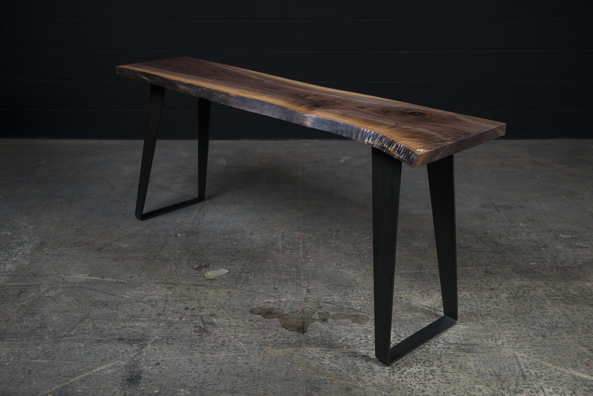 Thompson Wall Console