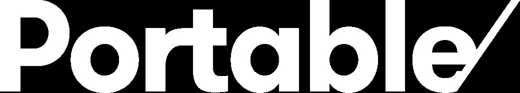 the Portable logo
