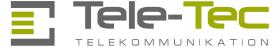 Tele-Tec GmbH