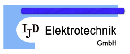 IJD Elektrotechnik GmbH