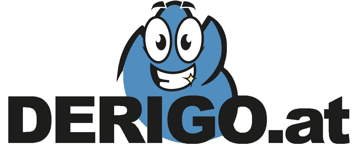 Derigo Logo Gewerk Wasser- und Sanitärtechnik
