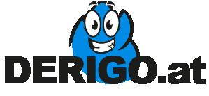 Derigo Logo Kälte- und Klimatechnik