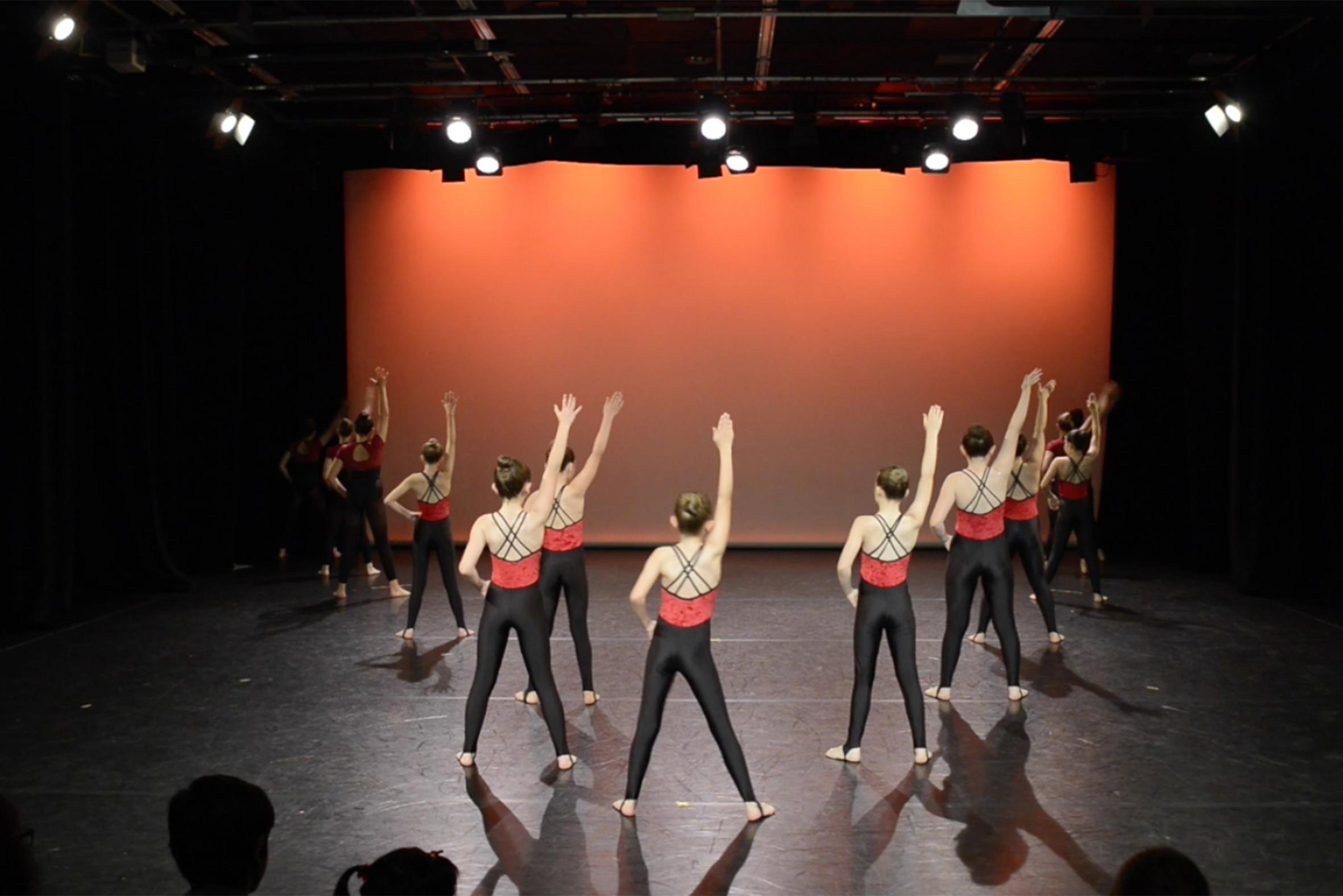 Intermediate Performance