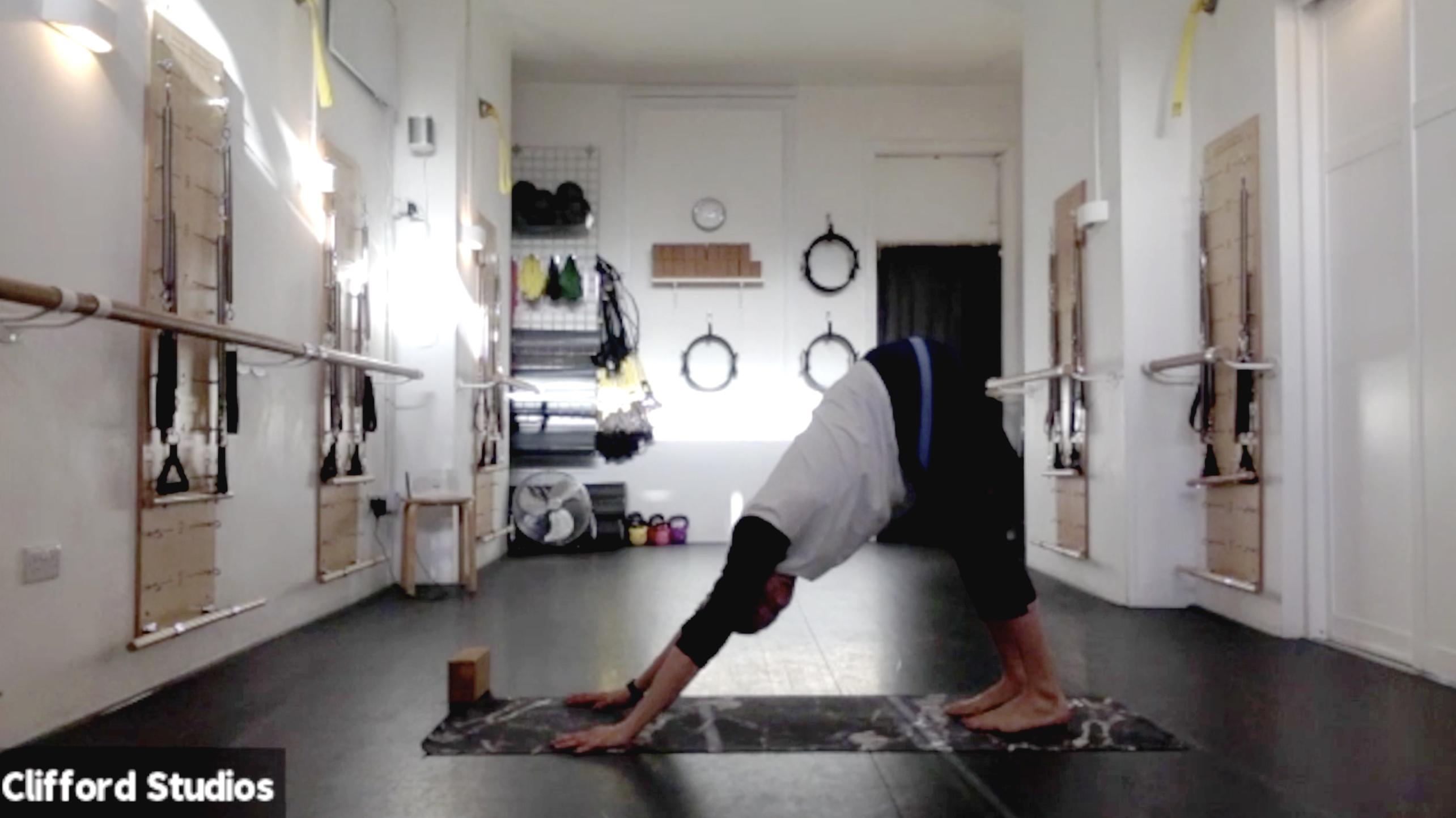 Yoga POWER 1