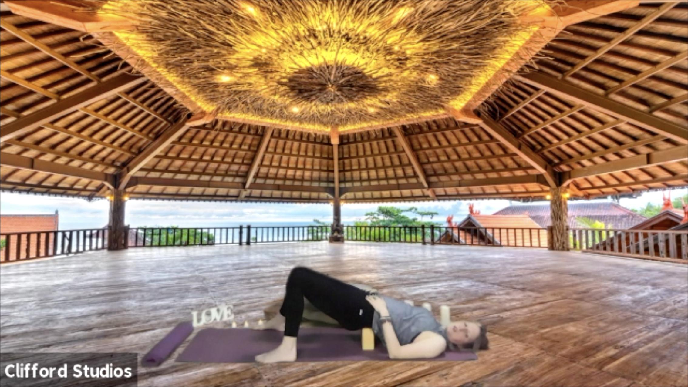 Yoga YIN 1