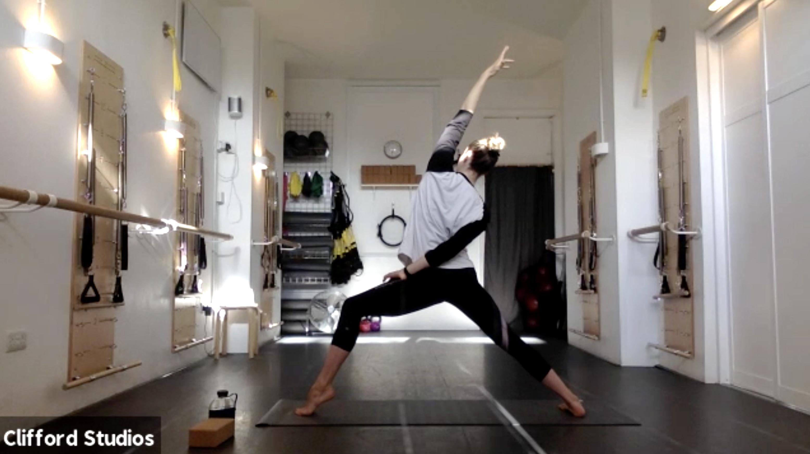 Yoga POWER 2