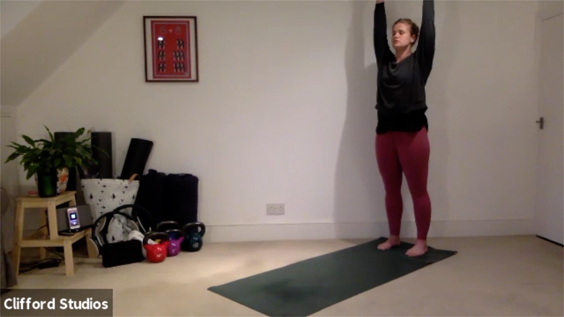 Pilates HIP 3