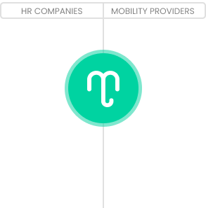 HR Companies & Mobility Providers