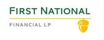 First National LP logo