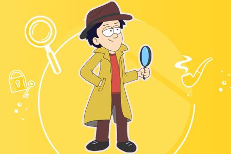Detective Agency Detective