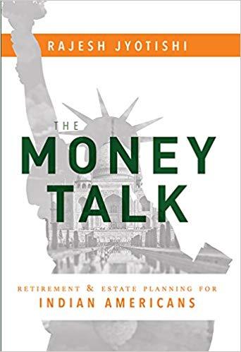 The Money Talk Book Cover