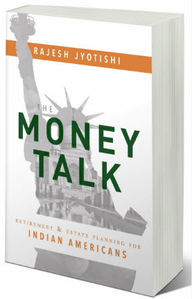 The Money Talk Book Cover