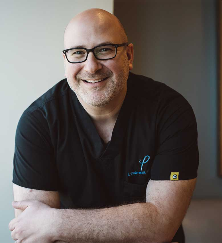 Dr. Israel Puterman