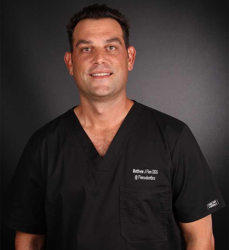 Dr. Matthew J. Fien