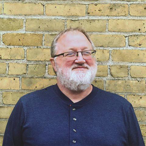 Greg Gilman