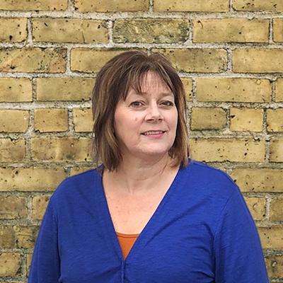 Tamie Hoffman