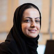 Rania Nashar - CEO, SAMBA