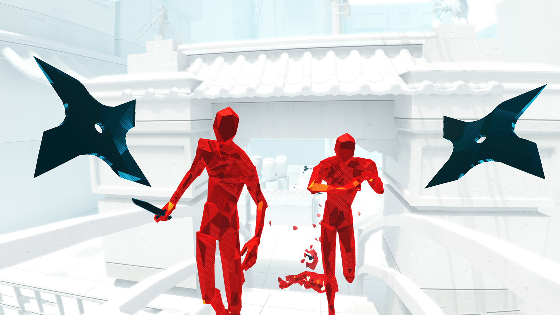 SuperHot VR review