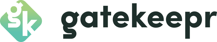 Gatekeepr logo