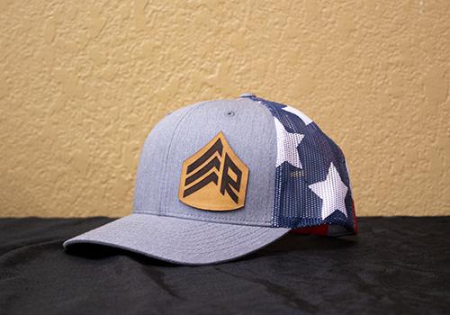 SGT. Ritter Hat