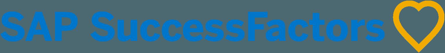 SuccessFactors Logo - ScreeningCanada