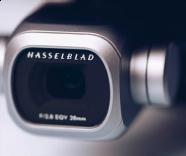 Hasselblad 20MP camera