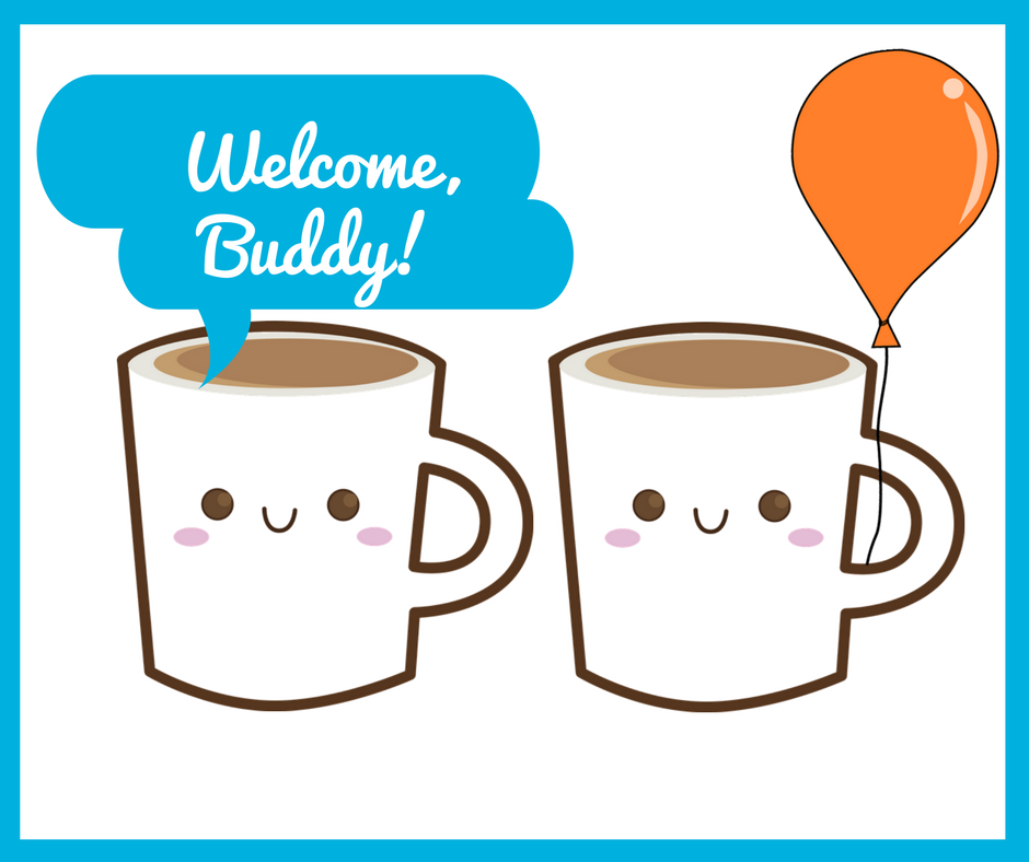 Assign tech employees a buddy during onboarding.