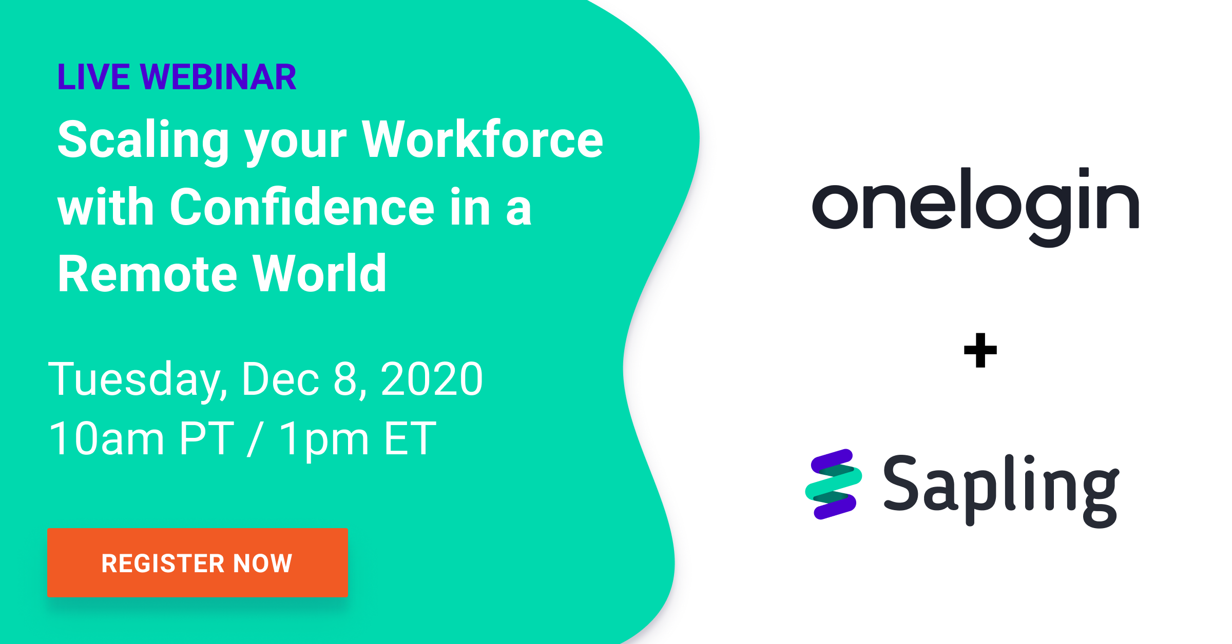 Scaling your Workforce with Confidence in a Remote World