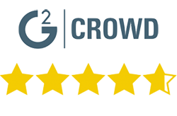 G2 Crowd Rating