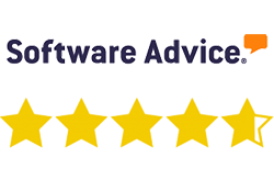 Software Advice Rating