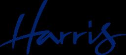 Logo Harris advokater