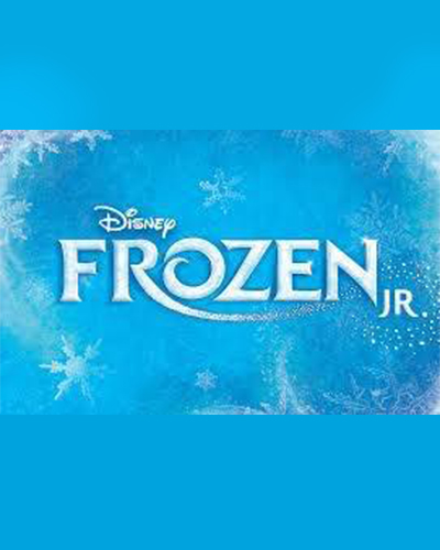 Frozen, Jr. (Theatre Workshop)