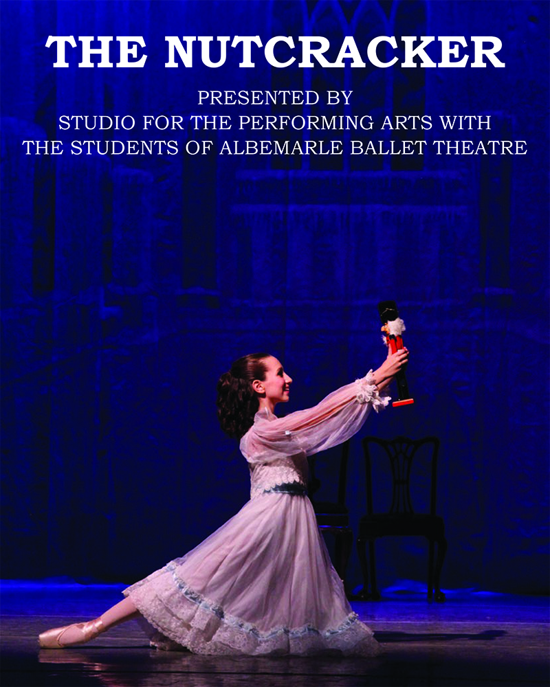 "Studio for the Performing Arts' ""The Nutcracker"""
