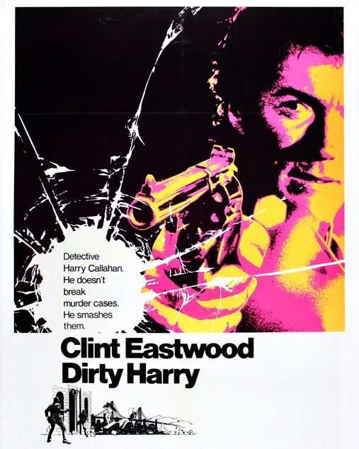 Dirty Harry (film)
