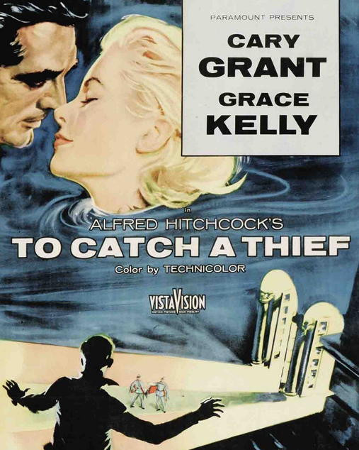 To Catch A Thief (film)