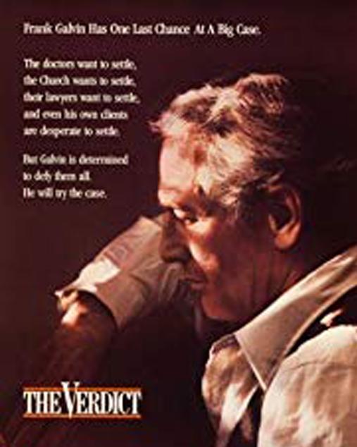 The Verdict (film)