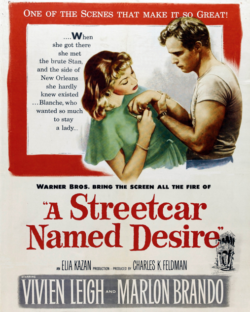 A Streetcar Named Desire (film)