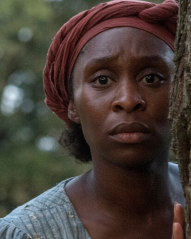 Harriet (Faith in Film)