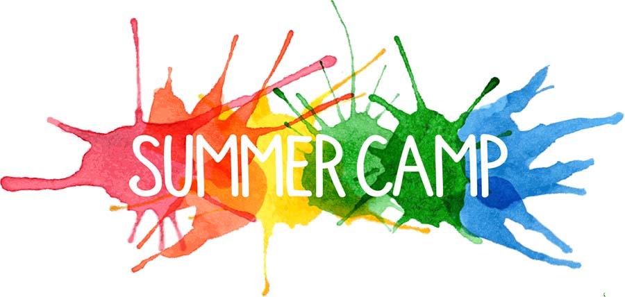 Summer Camp Workshops 2020