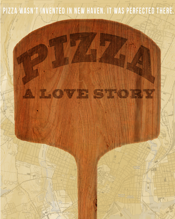 Pizza! A Love Story