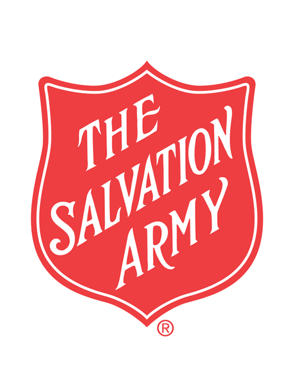 Salvation Army Benefit 2020