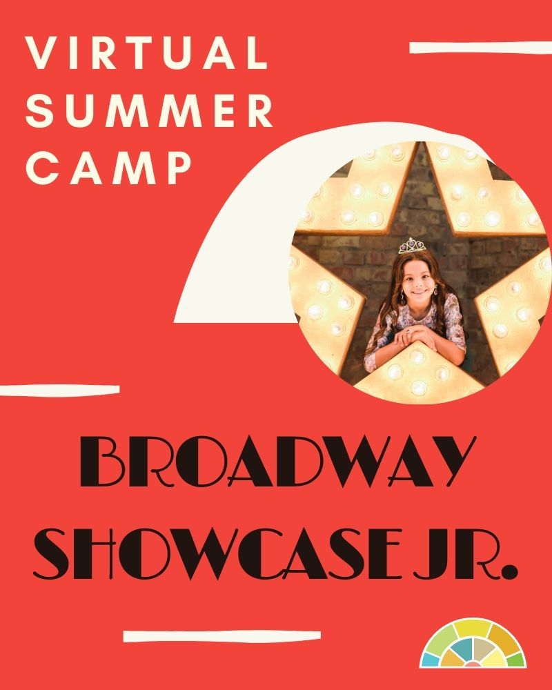 Summer Camp: Broadway Showcase JR