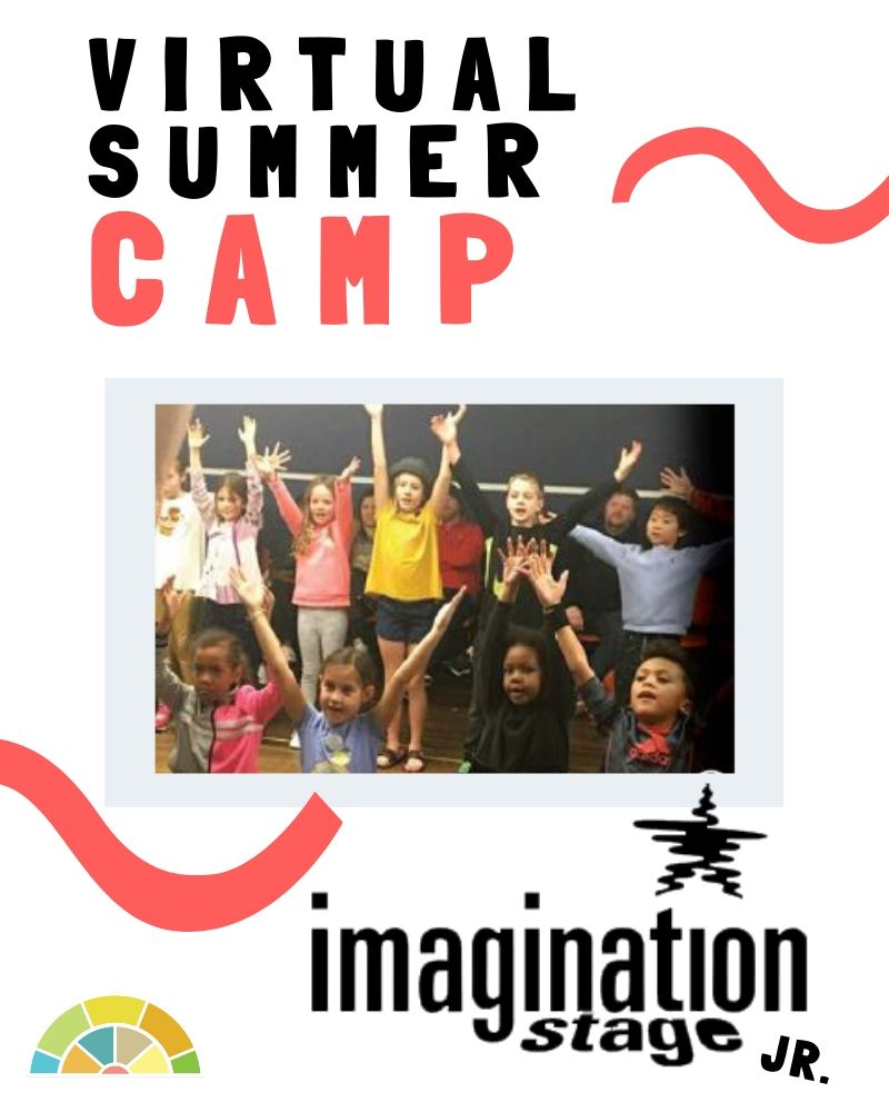 Summer Camp: Imagination Stage JR