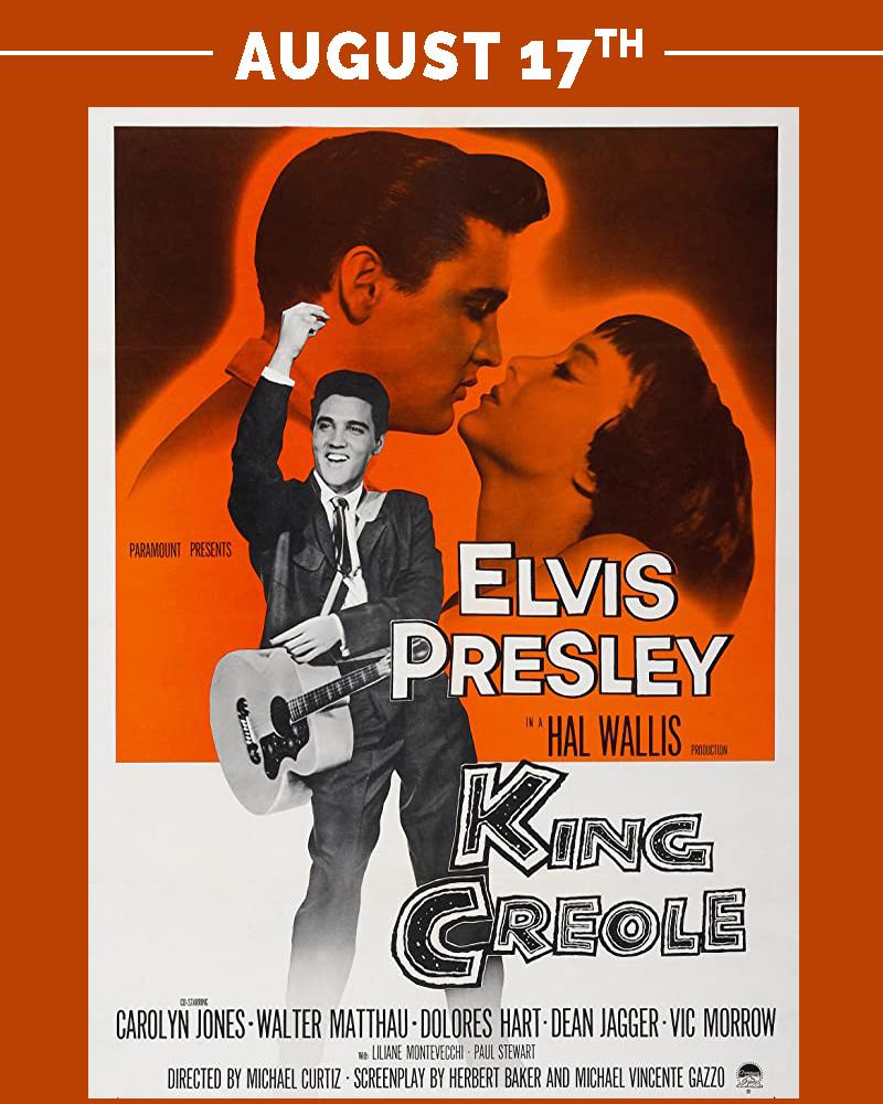 King Creole (film)