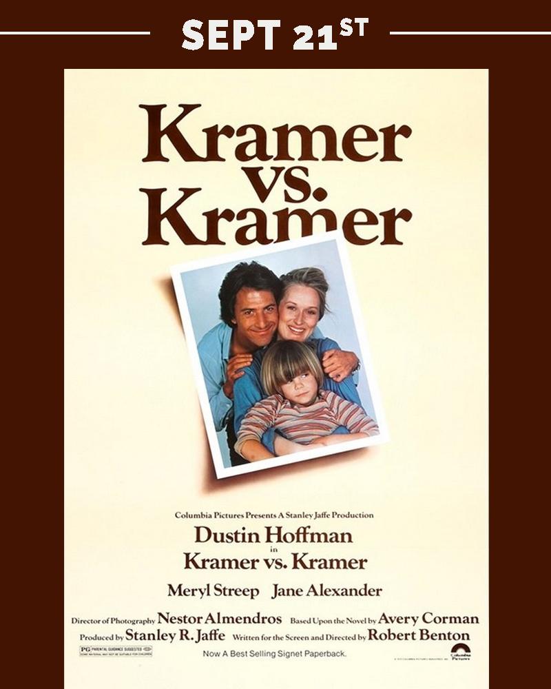 Kramer vs. Kramer (film)