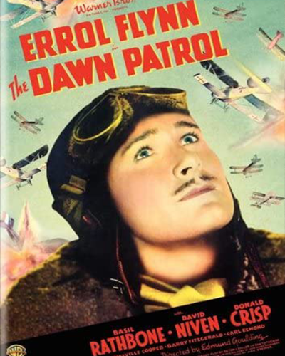 The Dawn Patrol (film)