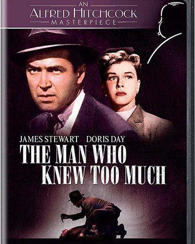 The Man Who Knew Too Much (film)