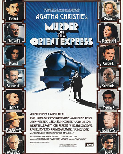 Murder on the Orient Express (film)